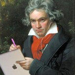 "Image for ""Beethoven & Beyond #1"""