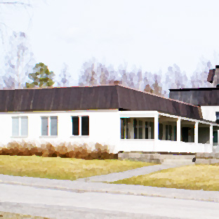 "Image for ""Tráhppie - Sámi culture house"""