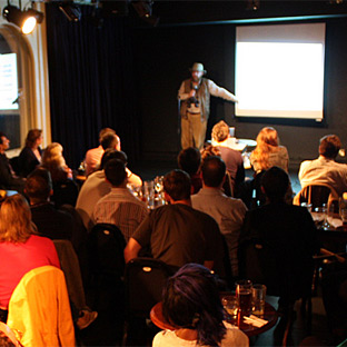 "Image for ""PechaKucha in Umeå"""