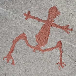 Competition: Find new rock carvings!