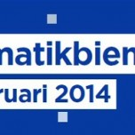 "Image for ""Mathematics  Biennal 2014"""