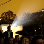"Image for ""Outdoor cinema in the park"""