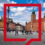 "Image for ""Tour stop Warsaw"""