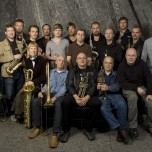 "Image for ""Stockholm Jazz Orchestra"""