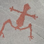 "Image for ""Rock Art in Sápmi"""