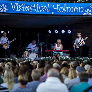 "Image for ""Holmön Song Festival 2014"""