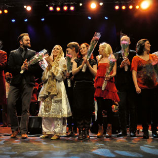 "Image for ""The Folk & World Music Gala 2014"""