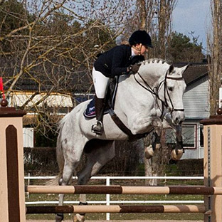 """Image for """"Student Equestrian Championships 2014"""""""