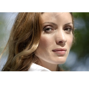 "Image for ""Kaos - Alexandra Pascalidou about the Greek crisis"""