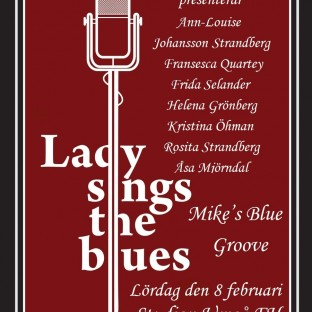"Image for ""Lady Sings The Blues"""