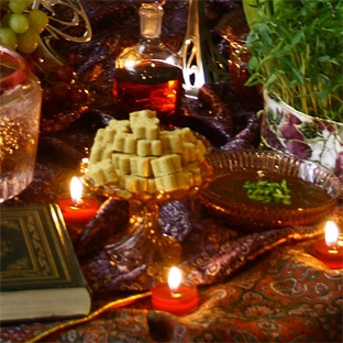 "Image for ""Iranian traditions"""