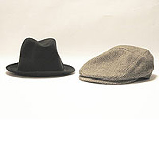 "Image for ""When the Cap and the Hat ruled at Umeå University"""