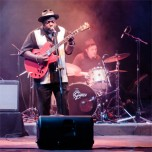 "Image for ""Dave Specter Band with Lurrie Bell"""