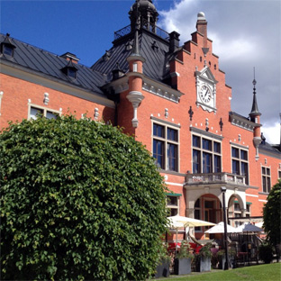 "Image for ""Skrivstuga på Umeå universitet 2"""