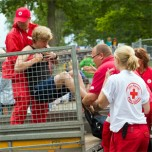 "Image for ""Red Cross day"""