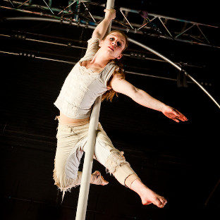 "Image for ""Contemporary Circus Festival"""