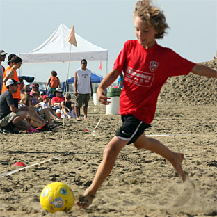 "Image for ""Nordic Light Beach Soccer 2014"""
