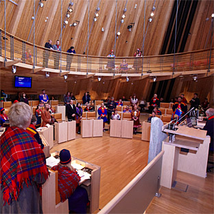"""Image for """"The position of the Saami parliaments in Sweden and Norway"""""""