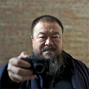 "Image for ""Ai Weiwei: Never Sorry"""