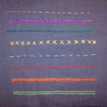 "Image for ""Cultural table runner"""