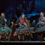 "Image for ""Opera at the cinema – Carmen"""