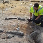 "Image for ""New discoveries sheds light over Umeå's prehistoric age"""