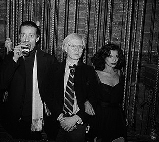 """Image for """"Studio 54 and Other Stories"""""""