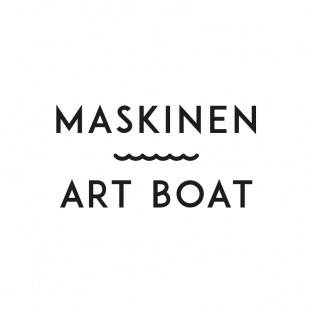 "Image for ""Maskinen Art Boat Weekend"""