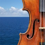 "Image for ""Music by the Sea"""