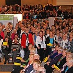 "Image for ""Umeå Senior Fair"""