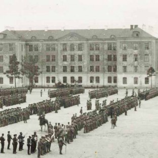 "Image for ""Histories about the regiments of Umeå"""