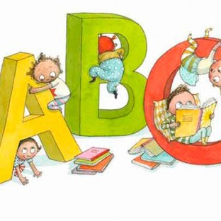 "Image for ""ABC - Play with letters"""