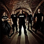 "Image for ""Meshuggah – live at Guitars"""