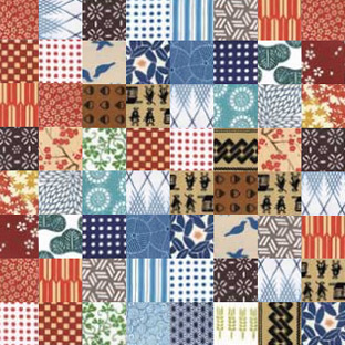 "Image for ""100 Tenugui Patterns"""