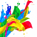 "Image for ""Splash of Colours"""